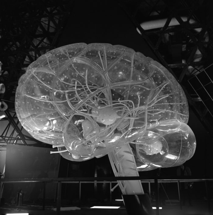 Library and Archives Canada -- Expo 67 Live (NFB)