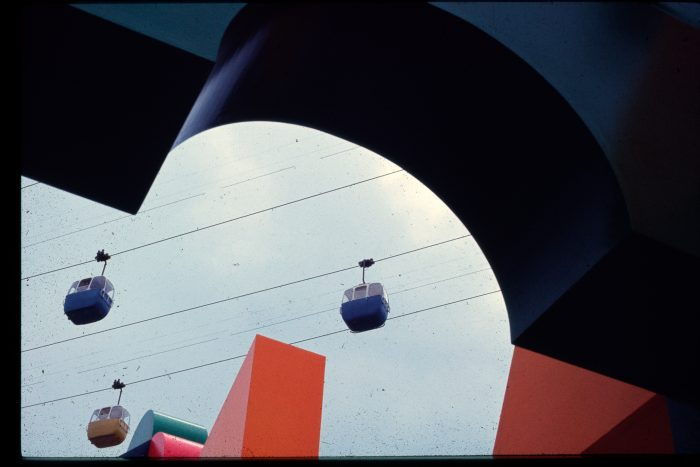 Roger Laroche - Expo 67 Live (NFB)