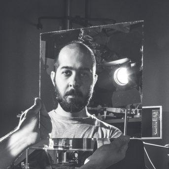 Ehsan Gharib